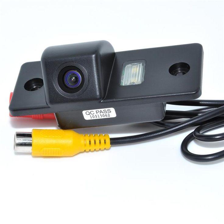 車のリアビューreverseバックアップカメラ用PORS-CHEカイエンvwフォルクスワーゲンシュコダファビア/サンタナ/polo (3c)/ティグアン/トゥアレグ/パサートwf