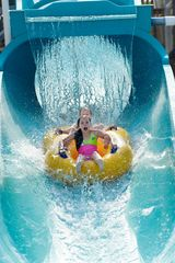 Water Parks in the Washington DC Area
