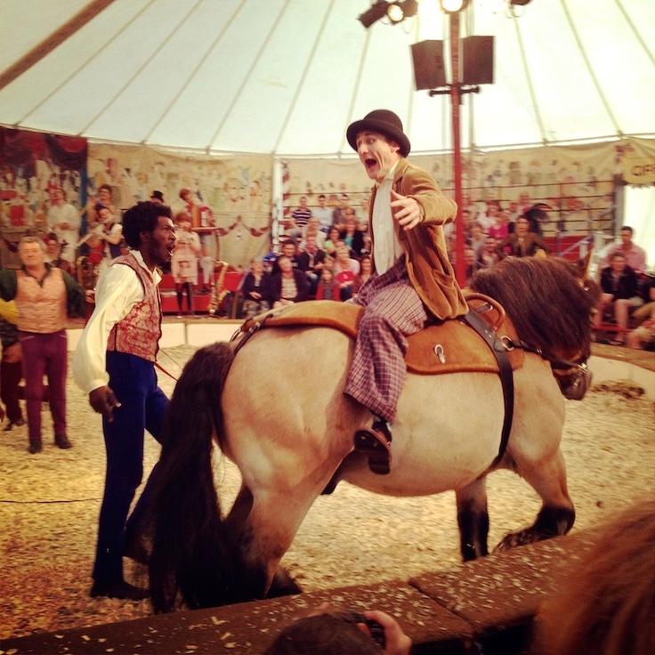 Gifford's Circus