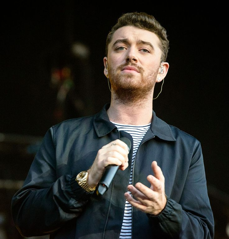 How could you not love Sam Smith's music?