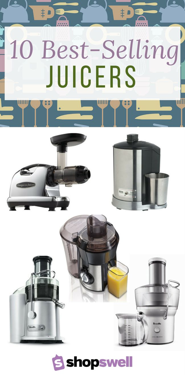 It's no secret that juicing yields great health benefits but how can you decide which juicer is the best? We've sifted through reviews and tracked prices to bring you the very best deals on juicers. Invest in your health and save some cash - win, win!