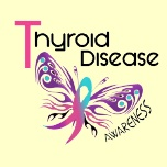 January is Thyroid Awareness Month in the US. Go to http://healthaware.org/category/1-january/ for link to more information.