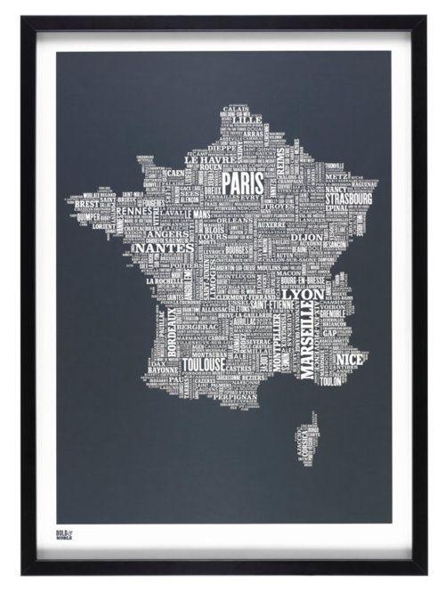 typographic france