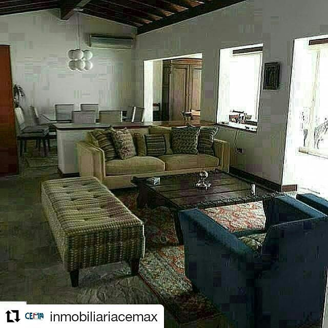 #Repost @inmobiliariacemax (@get_repost) • • • @Regrann from @inmobiliariacemax -  @Regrann from @inmobiliariacemax -  @Regrann from @inmobiliariacemax -  @Regrann from @inmobiliariacemax -  @Regrann from @inmobiliariacemax -  @Regrann from @inmobiliariacemax -  @Regrann from @inmobiliariacemax -  @Regrann from @inmobiliariacemax -  @Regrann from  @inmobiliariacemax -  En venta hermosa casa en Santa Fe Caracas de dos pisos, 04 habitaciones, 03 baños, amplia sala -comedor, area de  estar…