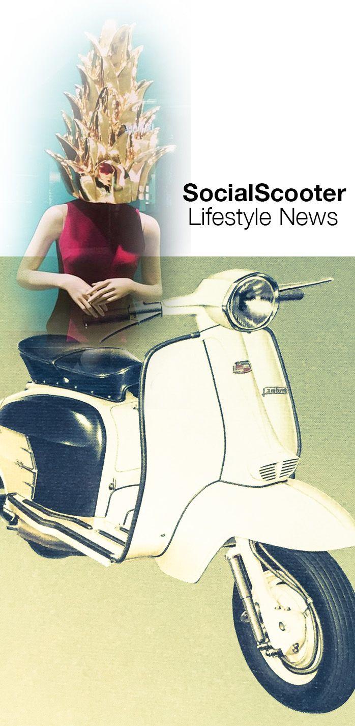 Social Scooter on Instagram