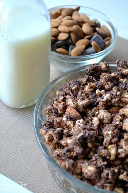 cereal popcorn chow chex mix popcorn joy popcorn popcorn form popcorn ...