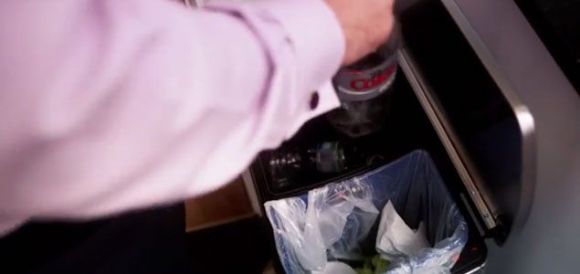 Coca-Cola Enterprises, OpenIDEO Challenging Consumers to Improve Recycling Habits   Sustainable Brands