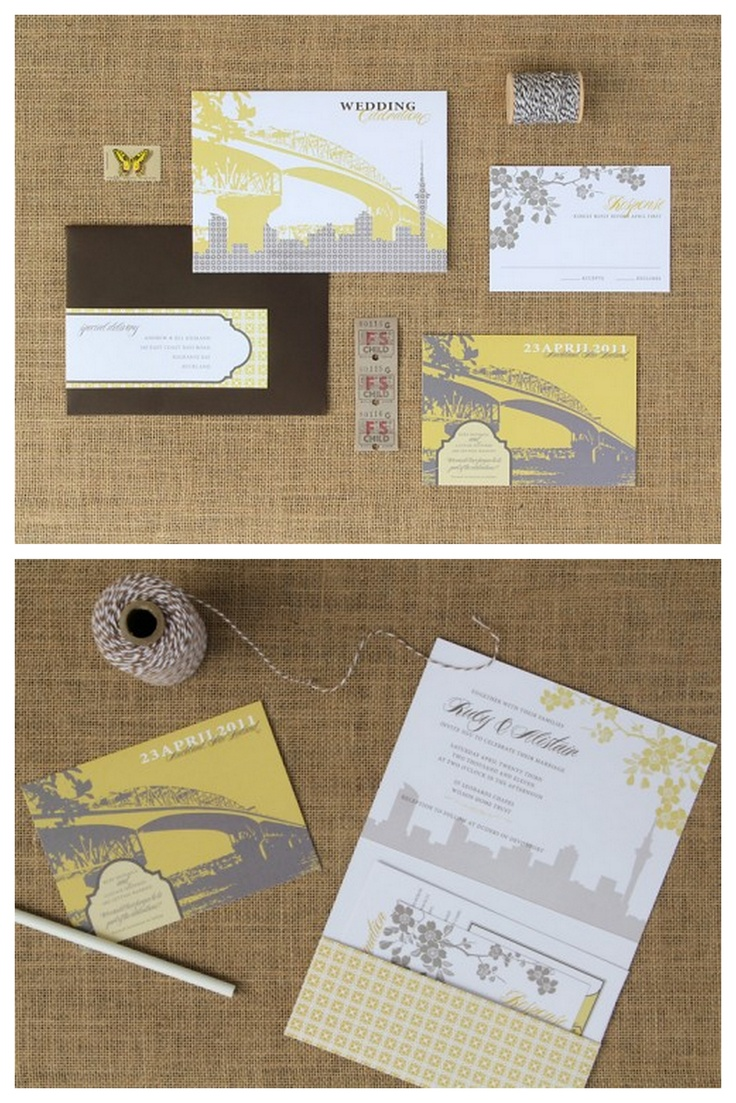 153 best gray and yellow wedding images on Pinterest | Yellow ...