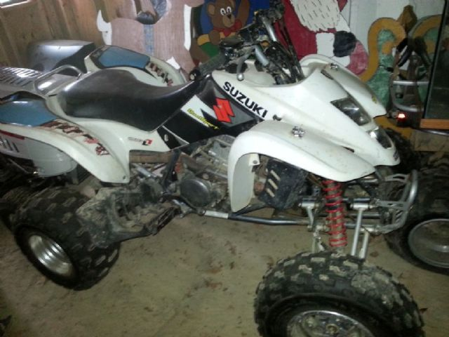 Suzuki Atv For Sale