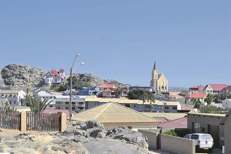 So maak Namibië nes in jou siel