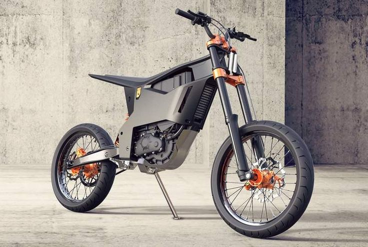 KTM Delta is an electric-mobility-concept, inspired for exploring the city, a motorcycle for younger generation.The designed of KTM Delta Benjamin Loinger, in colaboration with KTM and Kista created this stylish electric-mobility-concept.