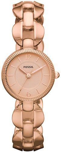 Zegarek damski Fossil ES3011 - sklep internetowy www.zegarek.net