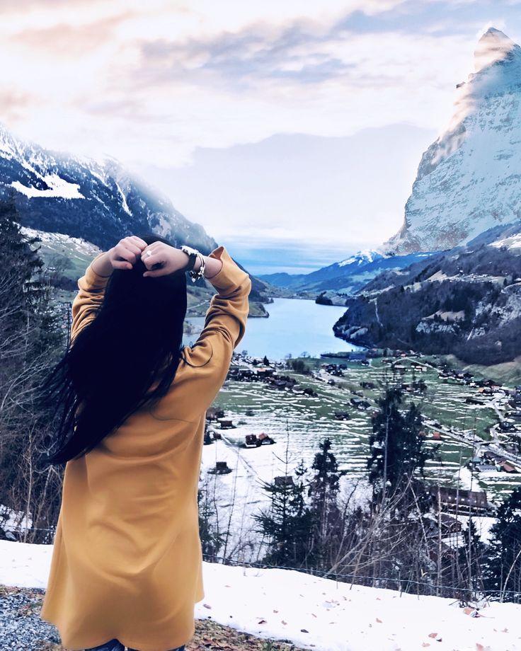 Lucerne! Luzern