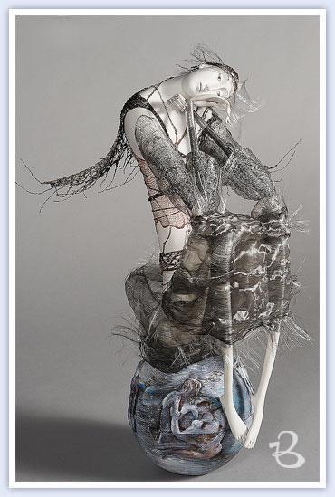 Такие живые куклы Светланы Журавлевой - Ярмарка Мастеров - ручная работа, handmade