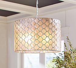 Pendant Lighting, Pendant Light Fixtures & Lights | Pottery Barn