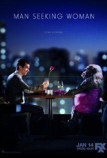 Man Seeking Woman (2015)