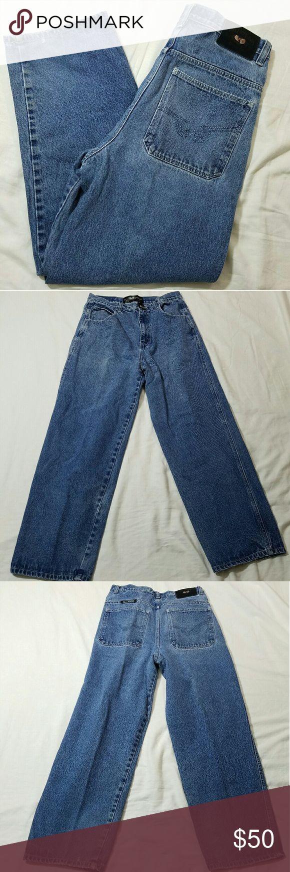 Wu Wear Wu-Tang Clan Jeans Size 34x32 Hip Hop Wear Wu Wear Wu-Tang Clan Jeans Size 34x32 Hip Hop Wear.  Excellent Pre-Owned Condition Wu-Wear Jeans