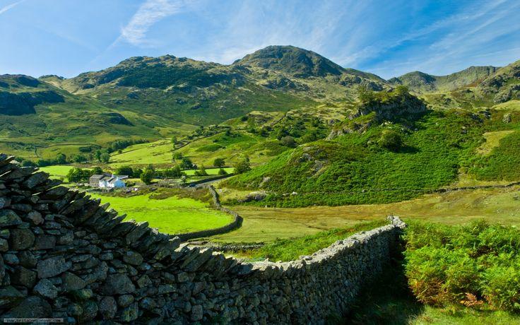 england | Lake District National Park – England | World for Travel