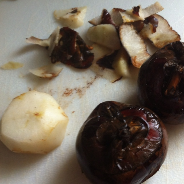 how to cook fresh water chestnuts