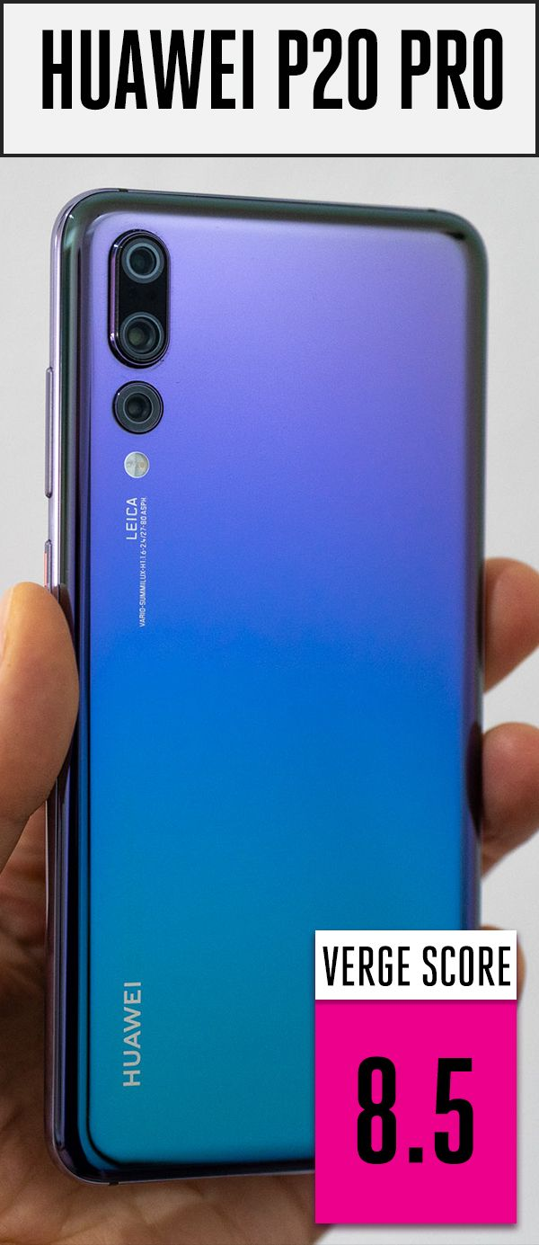 Huawei P20 Pro Style And Substance Huawei Dual Sim Smartphone