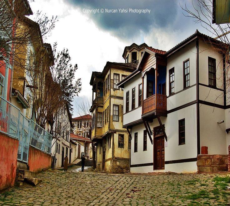 Taraklı, Sakarya,Turkey. Cittaslow-Yavaş Şehirler