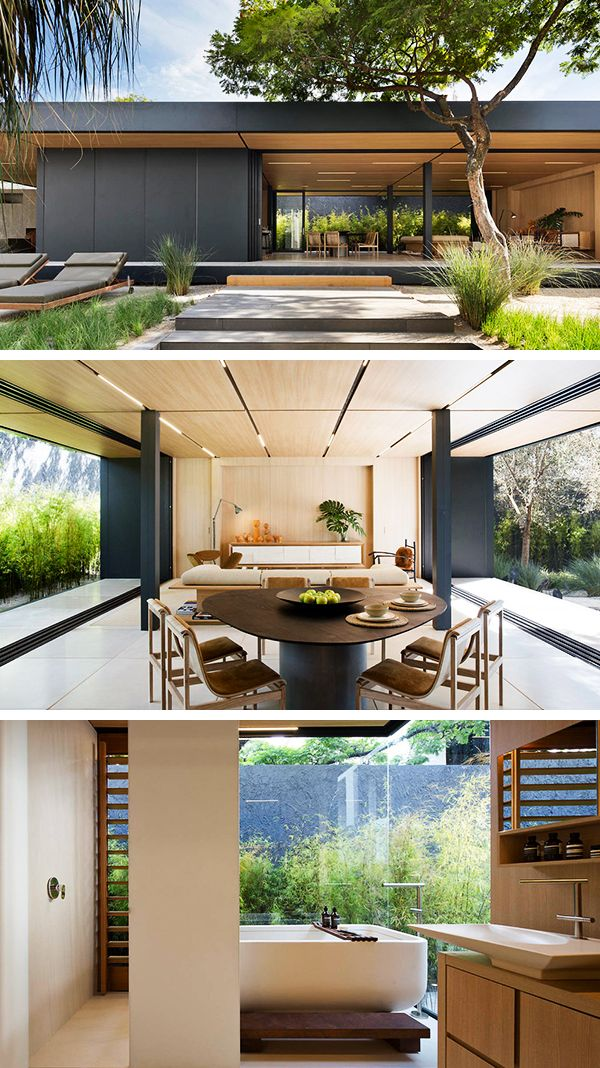 Syshaus por Studio Arthur Casas em São Paulo, Brasil   – Architecture
