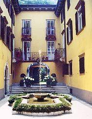 Villa Angelica Appartements