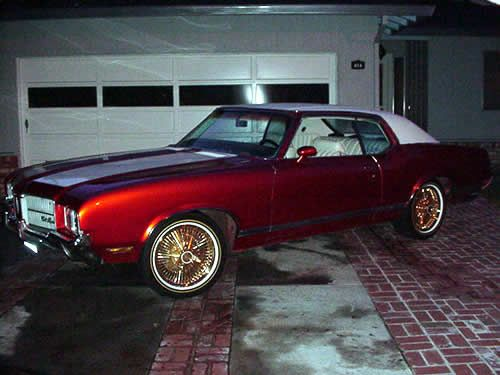 72 olds cutl wiring diagram lighting diagrams