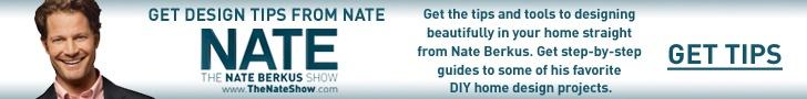 Nate Berkus Show official website