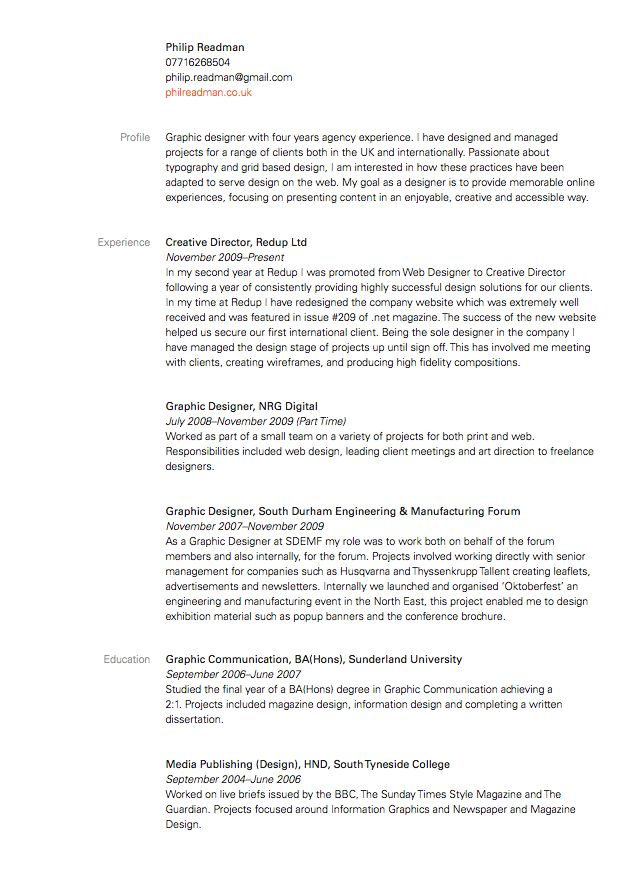 43 best images about resume inspiration on