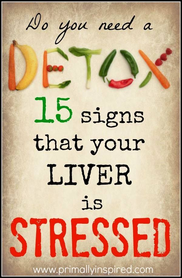 Do have any of these symptoms of a stressed liver?  Become a free member of our tribe to get your cleanse (detox) manual every season-> www.primalhealth.co!