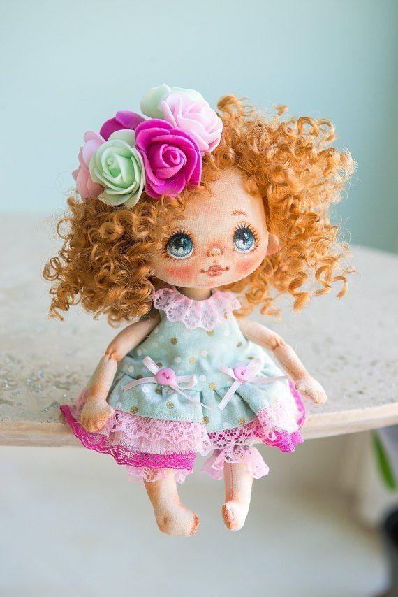 Игрушки   Куклы   #kукларучнойработы #авторскаякукла #текстильнаякукла  #подарокдевочке  # kukluruchnoyraboty #authordoll #cloth_ made_doll #giftgirl