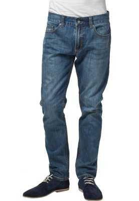 Acquista Mazine DR. GRITO Jeans skinny blu Uomo -