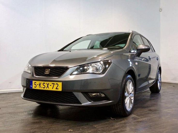 "Seat Ibiza  Description: SEAT Ibiza ST 1.2 TSi Chill Out Plus Station Clima Parkeersensoren Cruise 16"" LM Velgen!  Price: 140.28  Meer informatie"