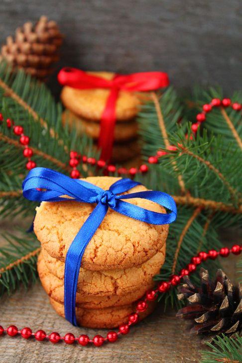 Грэнтемское имбирное печенье рецепт с фотографиями