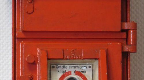Essen: Kleinbrand im Einkaufszentrum Limbecker Platz