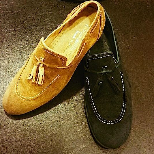 Soft Leather Mocassin....Urban Chic! by Atelier Classe Leather Shop in Florence (Italy) Via Torta 16-18/r www.atelierclasse.com #leather #pitti85 #atelierclasse #pittiimmagineuomo #pitti20124 #fall2014 #pitti #florence #italy #fashion blog #palazzo pitti #jackets #shoes #bags #viatorta #leather shop #fashionista, #milano uomo #menswear #londonfasionweek #leather jackets #tuscany #tuscan www.atelierclasse.com