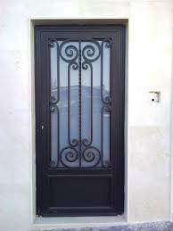 Las 25 mejores ideas sobre dise os de puertas metalicas en pinterest puertas met licas - Disenos de puertas metalicas ...