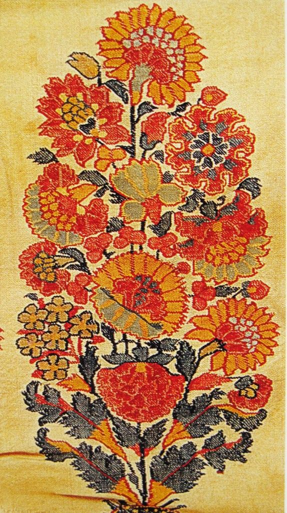 Buta on Shoulder Mantle Mughal Dynasty Early 18th Century 574x1024 Kashmir Paisley Shawl and its Enduring Contribution to the Paisley Motif