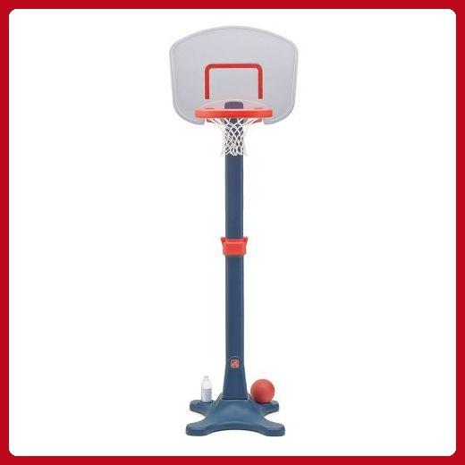 Step2  Shootin' Hoops Pro Basketball Set - Toys for little kids (*Amazon Partner-Link)