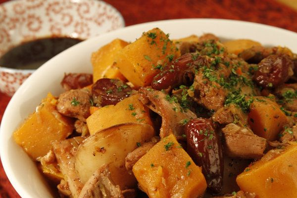 rosh hashanah carrots recipe