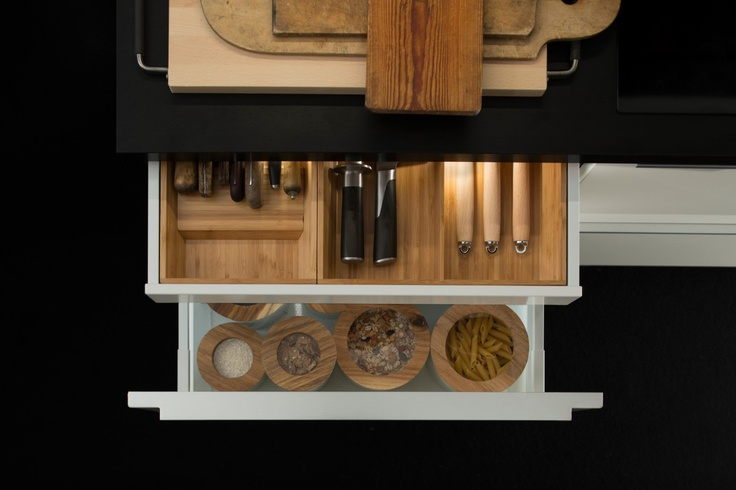 METHOD cabinetry by Ikea (Summer 2013), cutlery drawer