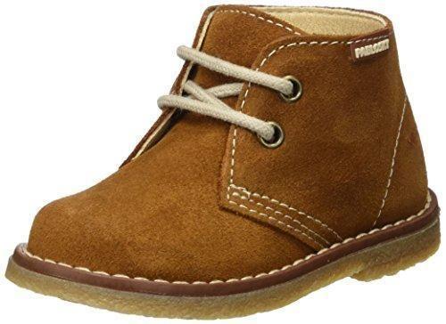 Oferta: 33€. Comprar Ofertas de Pablosky 574188 - Zapatillas para niños, color marrón, talla 22 barato. ¡Mira las ofertas!