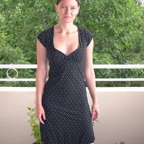 The C Dress