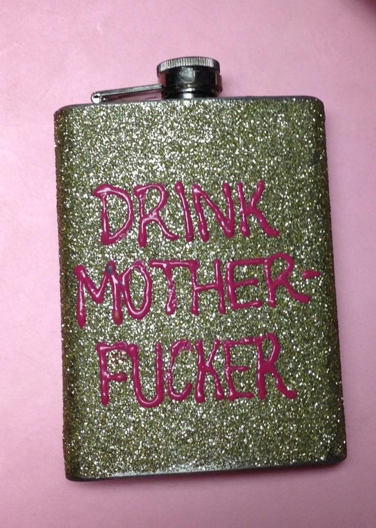 Perfect Flask! #TSM
