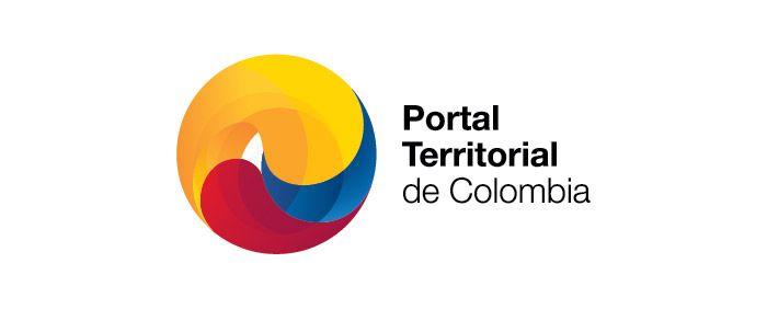 Logo Portal Territorial de Colombia