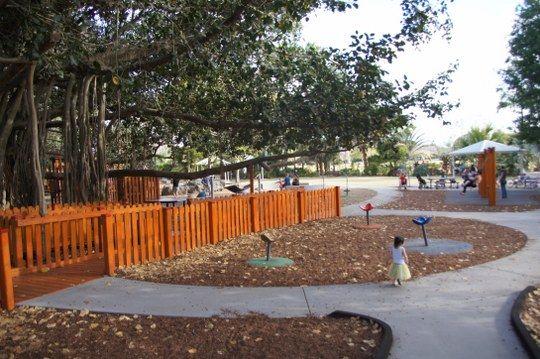 New Farm Park Playground, Brunswick St, New Farm, Brisbane http://tothotornot.com/2012/11/hot-new-farm-park-playground-brunswick-st-new-farm-brisbane/
