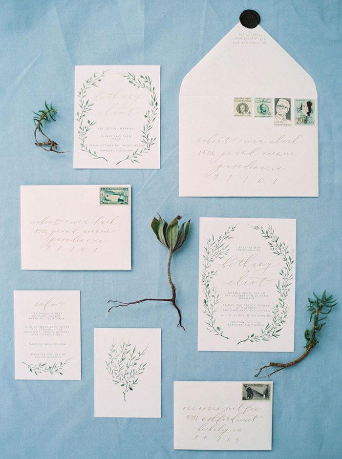 watch wedding invitation movie online eng sub%0A Speed Dating  Wedding Invitations        Esther Clark Illustration  u      Calligraphy