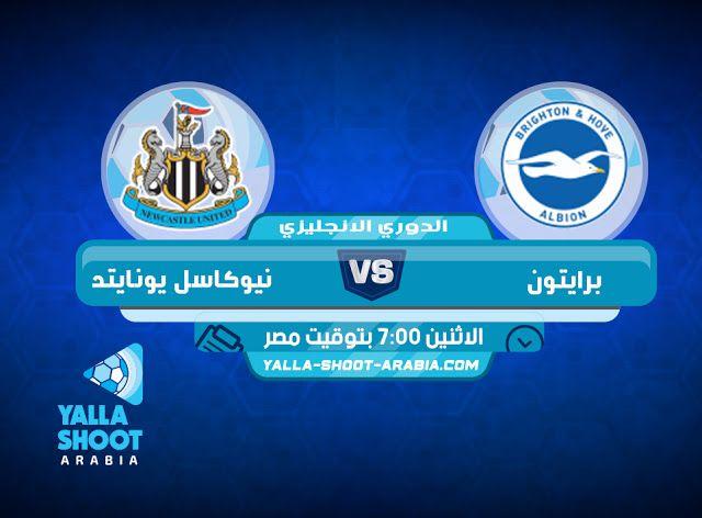 سيتم اضافة الفيديو قبل انطلاق المباراة مباشرة فانتظرونا برايتون نيوكاسل في رحلة محفوفة بالمخاطر يذهب نادي نيوكاسل يونايتد إلى Brighton Newcastle Hove