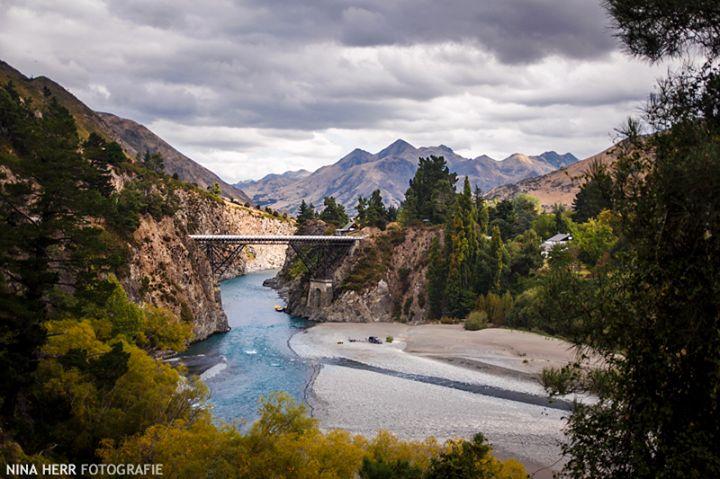 Hanmer Springs, North Cantebury, New Zealand